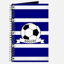 Unique Sports soccer Journal