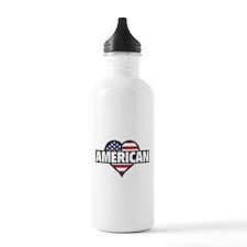 American Water Bottle