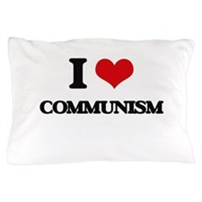 I love Communism Pillow Case
