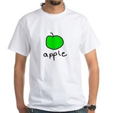 Cute Apple Shirt