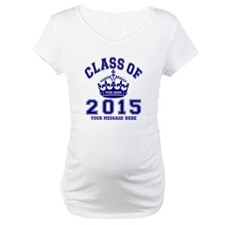 Class Of 2015 Rules Shirt