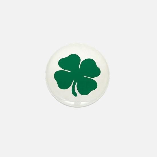Lucky Mini Button
