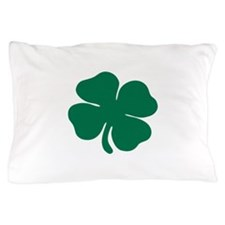 Lucky Pillow Case