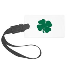 Lucky Luggage Tag