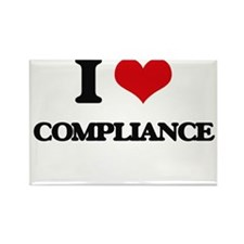 I Love Compliance Magnets