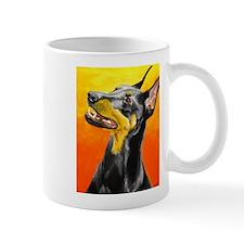 Cute Pet portrait Mug