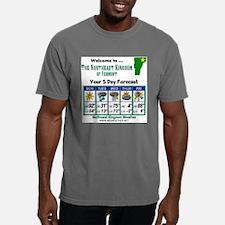 Welcometothenek2 T-Shirt