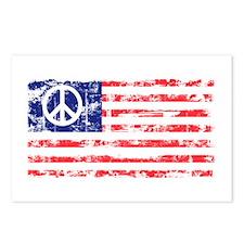 Vintage Peace In America Postcards (8)