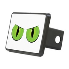 Spooky Eyes Hitch Cover