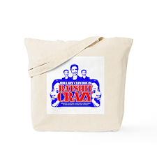 Cute Rudy president Tote Bag