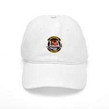 391fslogo_okbaby copy.png Baseball Cap
