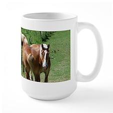 Horses Mugs