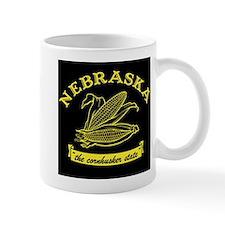 Nebraska Mugs
