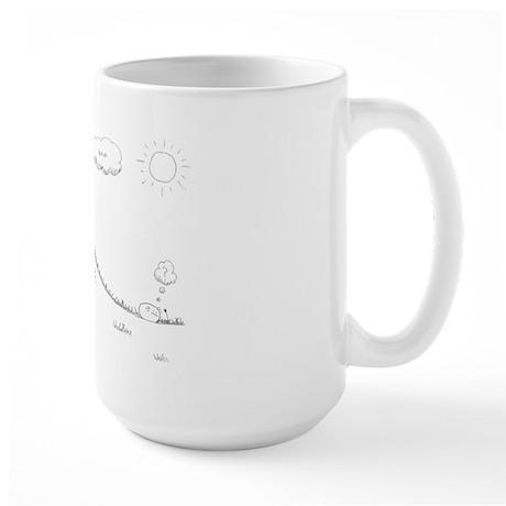 Pigzc Soup Mug