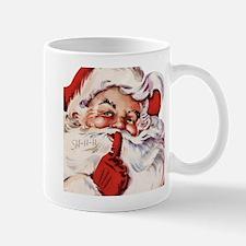 Santa002 Mugs