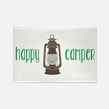 Happy Camper Magnets