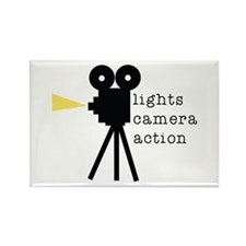 Camera Action Magnets