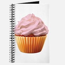 Cream Filled Journal
