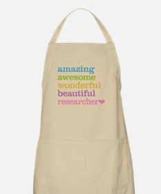 Awesome Researcher Apron