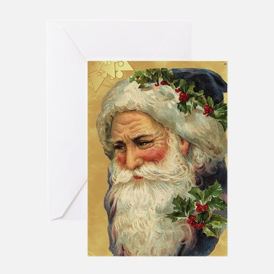 Saint Nicholas Greeting Cards