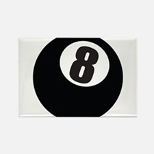 8 Ball Magnets