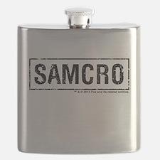 SAMCRO Flask