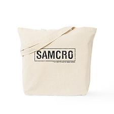 SAMCRO Tote Bag