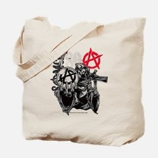 SOA Crystal Ball Tote Bag