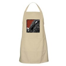 The Dupin Mysteries Apron