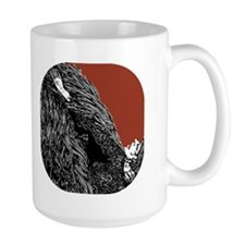 The Dupin Mysteries Mugs