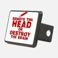 Shaun Of The Dead Remove The Head Or Destroy The B