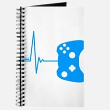 Gamer Heartbeat Journal