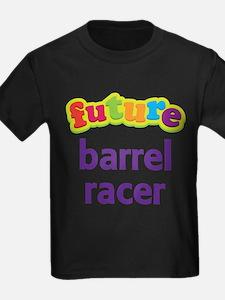 Future Barrel Racer T-Shirt
