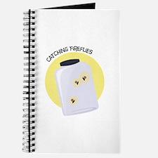 Catching Fireflies Journal