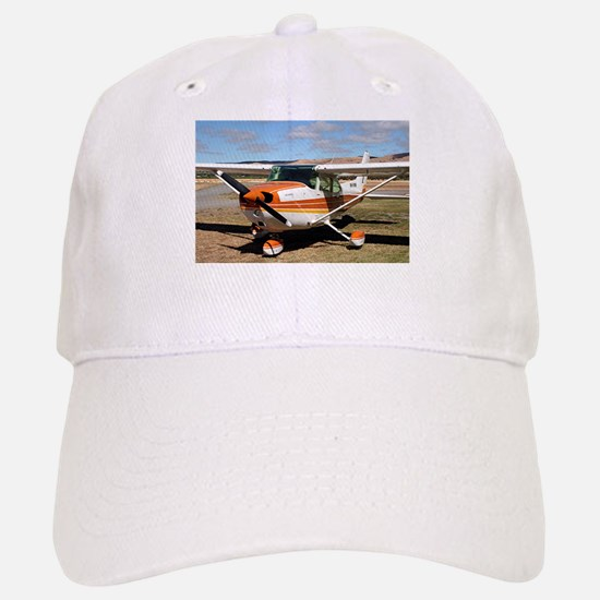 Plane: high wing Baseball Baseball Cap