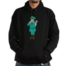 Unique Holidays and occasions Hoodie