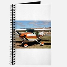 Plane: high wing Journal