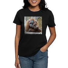OrangUtan001 T-Shirt
