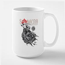 SAMCRO 2 Large Mug