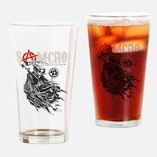 SAMCRO 2 Drinking Glass