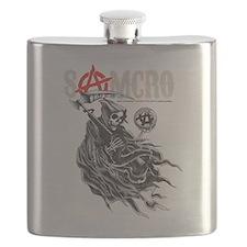 SAMCRO 2 Flask