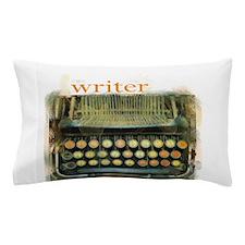 typewriterwriter.png Pillow Case
