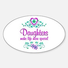 Special Daughter Decal
