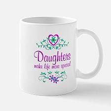 Special Daughter Mug