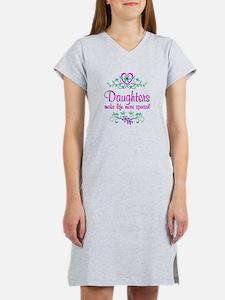 Special Daughter Women's Nightshirt