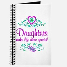 Special Daughter Journal