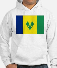 St Vincent & The Grenadines Nal Hoodie