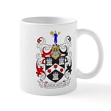 Hardcastle Coat of Arms I Mugs