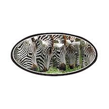 Zebra009 Patches