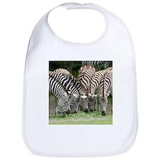 Zebra009 Bib